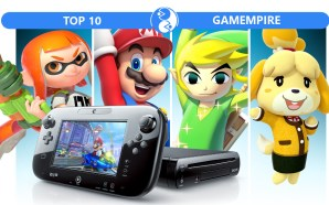 I 10 migliori giochi per Nintendo Wii U