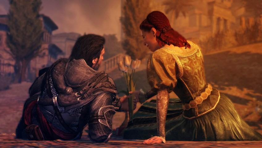 Gamempire Assassin's creed