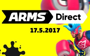 Arms Direct Nintendo – video, sintesi, analisi e commento