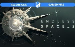 Recensione Endless Space 2 – La conquista dello spazio!