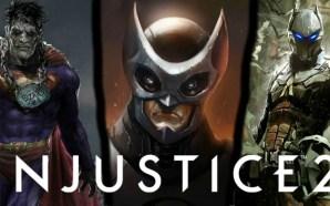 Injustice 2, come sbloccare tutte le Skin Premium?