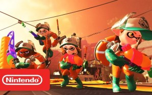 Splatoon 2, come riscattare i premi Salmon Run?