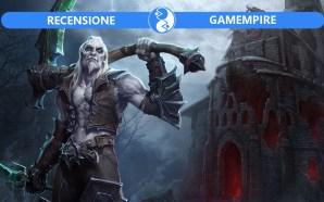 Recensione Diablo III Ascesa del Negromante – Torniamo a Tristram,…