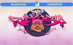 Recensione Super Rude Bear Resurrection – Una mortale recensione