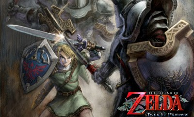 LEGEND OF ZELDA: Animated Movie
