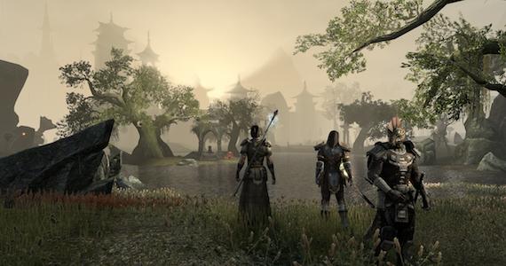 The Elder Scrolls Online Developer Has a 5-Year Plan
