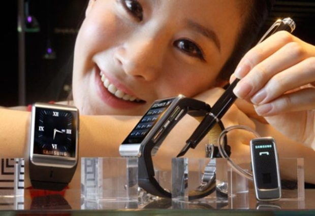 Samsung Smart Watch To Be Announced In September