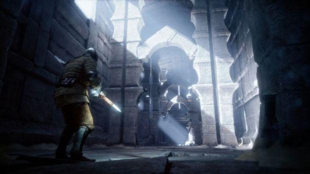 Deep Down Screenshots and Gameplay Trailer Emerge