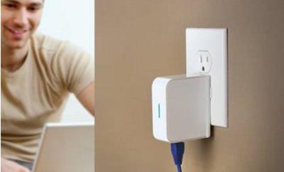 Portable WiFi Signal Booster