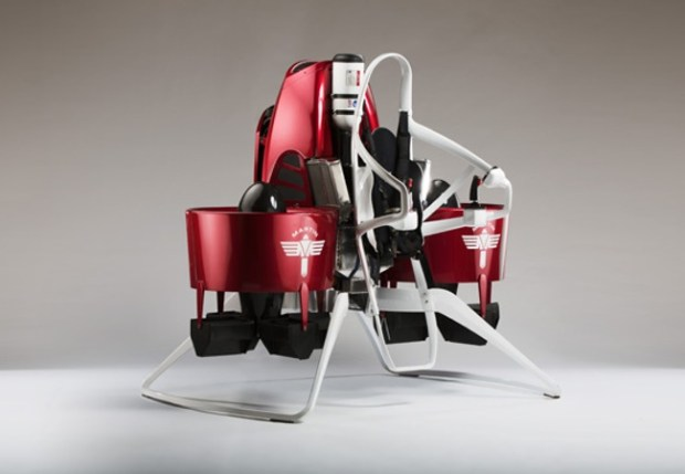 P12 Jetpack Will Be Available To Purchase In 2 Years For $200k