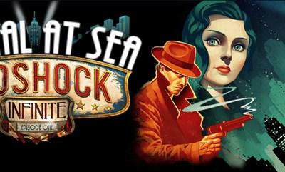 BioShock Infinite: Burial at Sea - Episode One