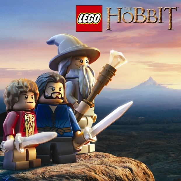 LEGO The Hobbit Gets Its First Trailer