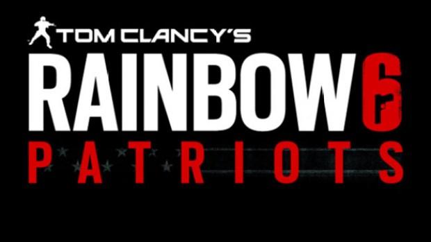 Ubisoft: Rainbow 6 Patriots