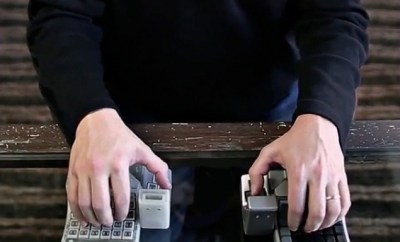King's Assembly is a Mouse, Keyboard, and Joystick in One