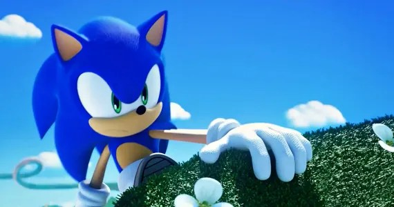 Next-Gen 'Sonic The Hedgehog' Coming In 2015?