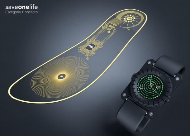 New SaveOneLife Landmine Detector