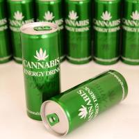 Comprehensive Review of Cannabis Energy Drink