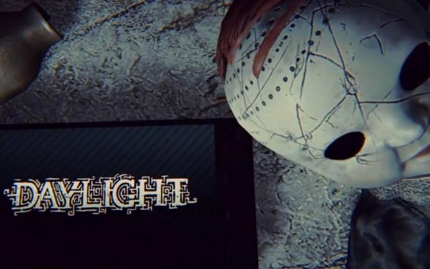 Daylight 'Somebody's Watching'