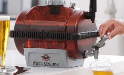 Best Man Cave Beer Machine