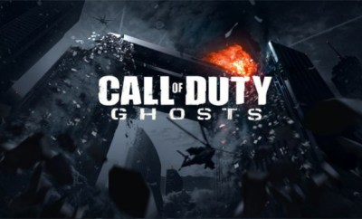 Call of Duty: Ghosts Nemesis