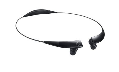 Samsung's Gear Circle, Vibrating Earphone