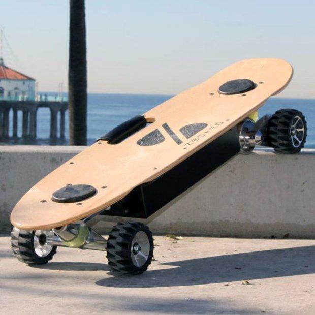 ZBoard Classic Electric Skateboard