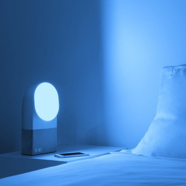 Aura Sleep Tracking System