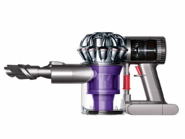 Dyson Cordless Hand Vacuum