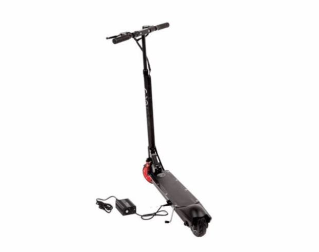 EcoReco M3 E-Scooter