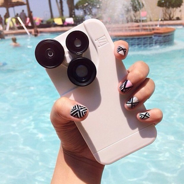 iZZi Slim iPhone 5/5s Case