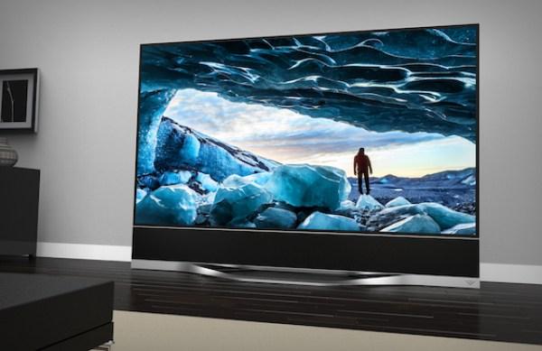 Vizio 4K TV