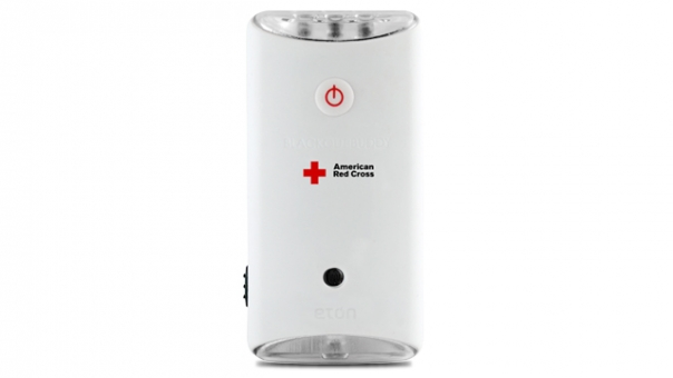 Emergency Light That Only Needs Water To Run