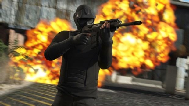 GTA Online (4)