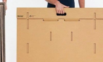 Guess What This Cardboard Box Can Transform Into