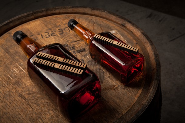 Whiskey Elements
