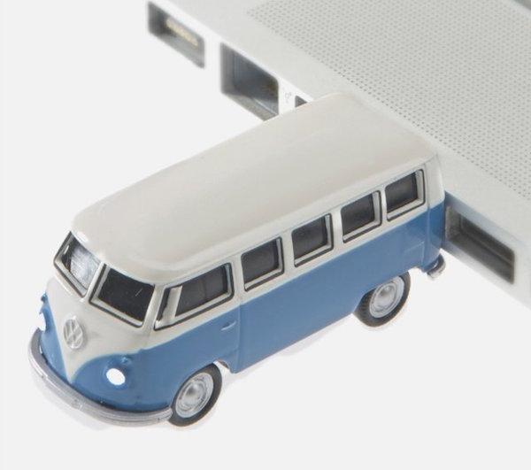 VW Camper Van Memory Stick from CamperVan