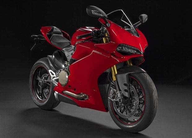 2015 Ducati 1299 Panigale