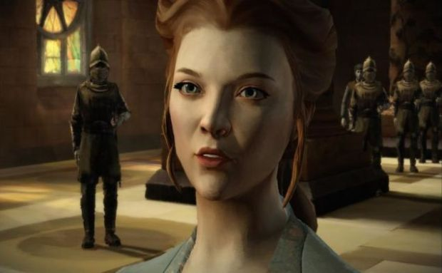Game Of Thrones Leak Images From The Game
