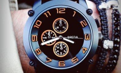 Colton Watch by Breda