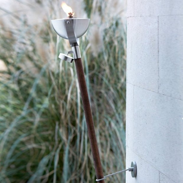 Lympos Torch by Blomus