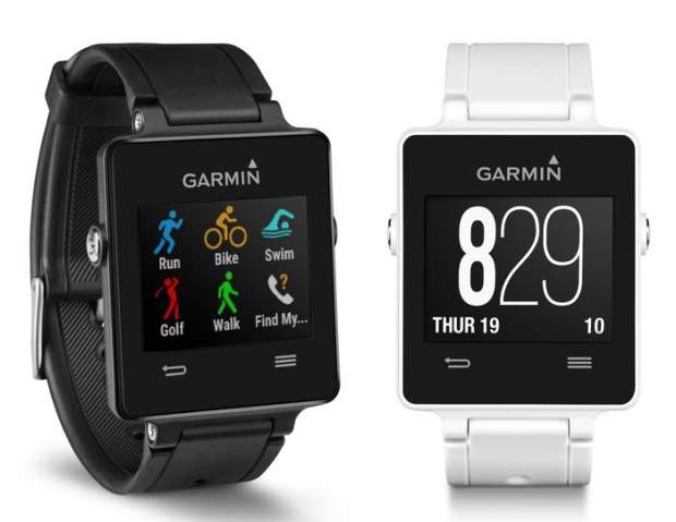 Garmin Vivoactive Smartwatch