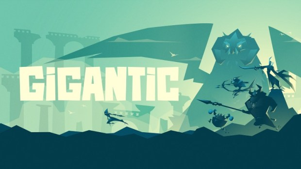 Gigantic Game