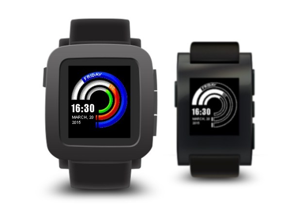Lignite-Pebble-SmartWatch1