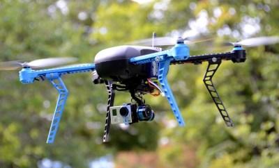 TELAERO Drone Flight Planner Software