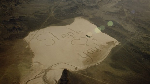Hyundai Helps Daughter Send a Message to Her Father in Space