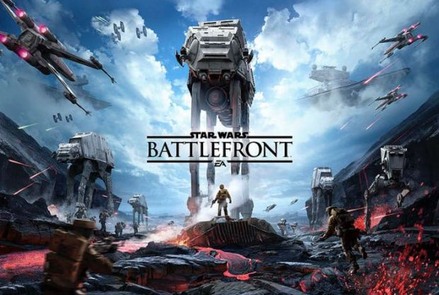 Star Wars Battlefront Details Revealed