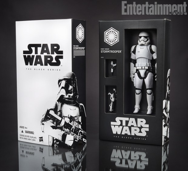 Star Wars: The Force Awakens Toys