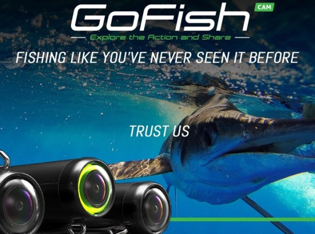 Fishing-Line-Camera