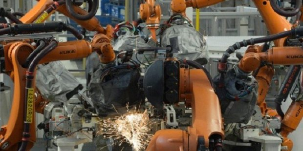 German Man Killed By A Robot In Volkswagen Factory