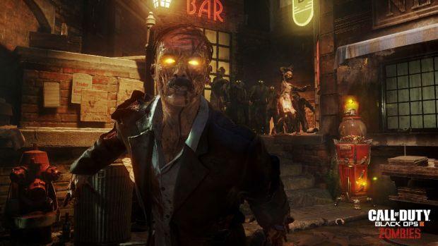 Call of Duty: Black Ops III Zombie